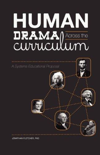 Human Drama Across the Curriculum (Paperback): Jonathan S Fletcher