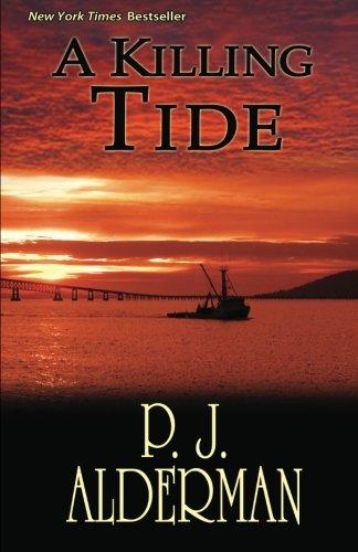 9780983843108: A Killing Tide: Columbia River Thriller (Volume 1)
