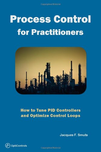 9780983843801: Process Control for Practitioners