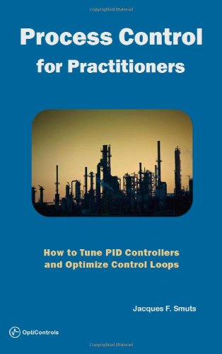 9780983843818: Process Control for Practitioners