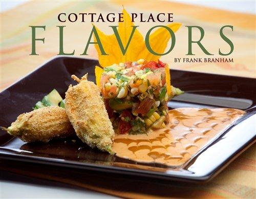 9780983846208: Cottage Place Flavors