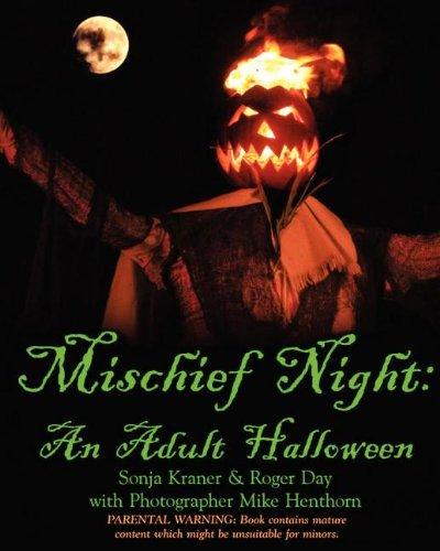 9780983846901: Mischief Night: An Adult Halloween