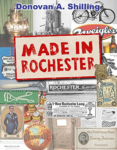 9780983849667: Made in Rochester