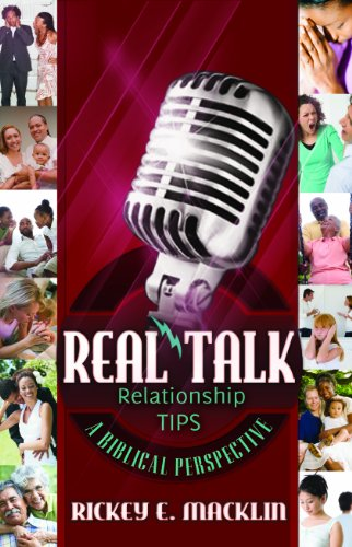 9780983855316: Real Talk Relationship Tips: A Biblical Perspective