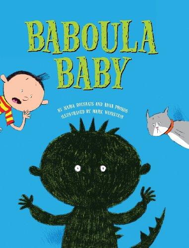 9780983856078: Baboula Baby