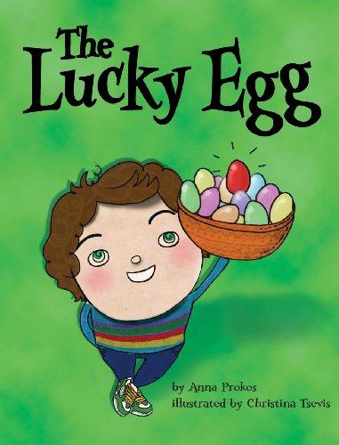 9780983856092: The Lucky Egg