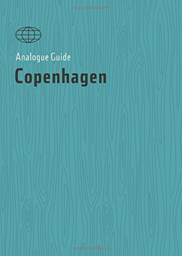9780983858584: Analogue Guide Copenhagen (Analogue Guides)