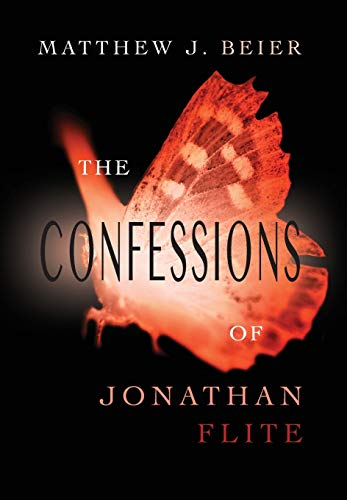 9780983859437: The Confessions of Jonathan Flite (The Jonathan Flite Series)