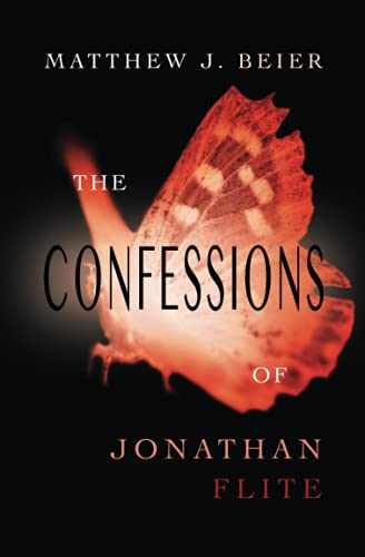 9780983859451: The Confessions of Jonathan Flite (The Jonathan Flite Series) (Volume 1)