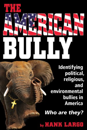 9780983863335: The American Bully