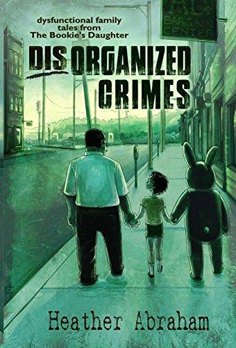 9780983863502: Disorganized Crimes