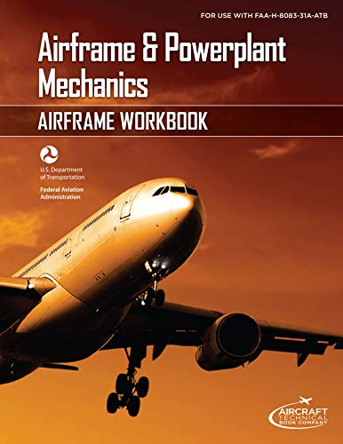 9780983865841: Airframe Workbook