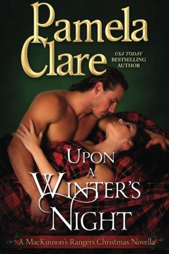 9780983875994: Upon A Winter's Night: A MacKinnon's Rangers Christmas Novella
