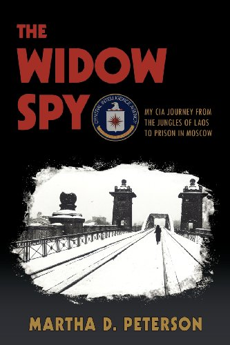 9780983878124: The Widow Spy