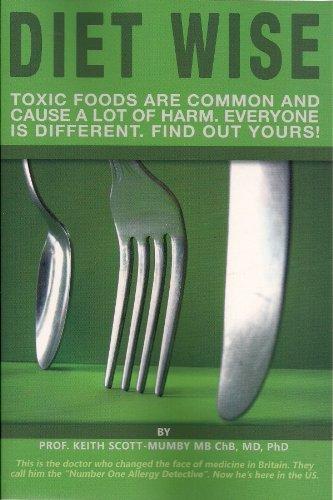 9780983878414: Diet Wise