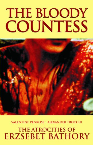 9780983884224: The Bloody Countess