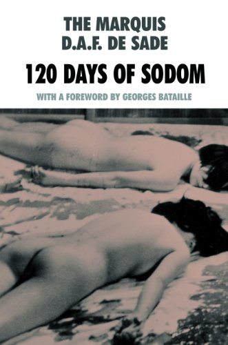 9780983884255: 120 Days of Sodom