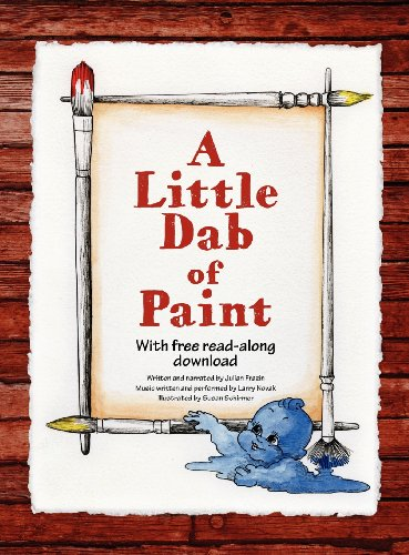 9780983884651: A Little Dab of Paint