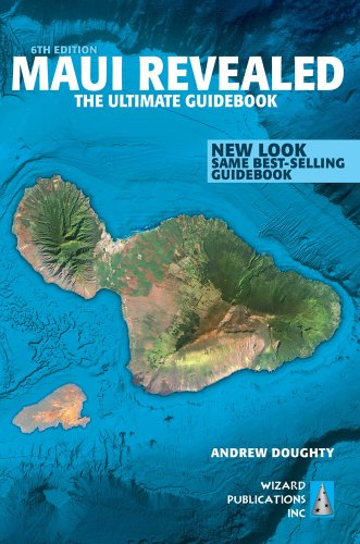 9780983888734: Maui Revealed: The Ultimate Guidebook
