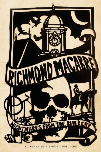9780983891406: Richmond Macabre: Nightmares from the River City