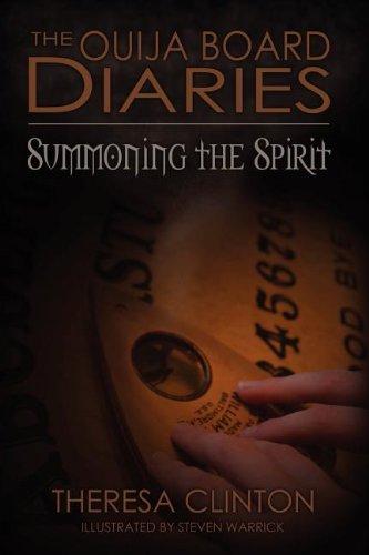 9780983891444: The Ouija Board Diaries