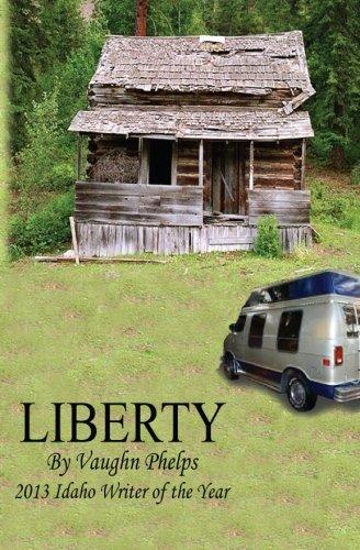 Liberty: Phelps, Vaughn