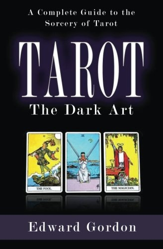 9780983897163: Tarot: The Dark Art