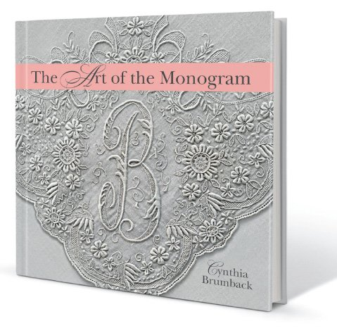 9780983905370: The Art of the Monogram