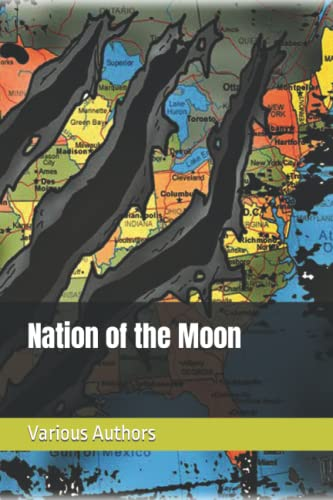 Nation of the Moon: John A Graham