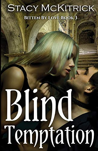 9780983909781: Blind Temptation