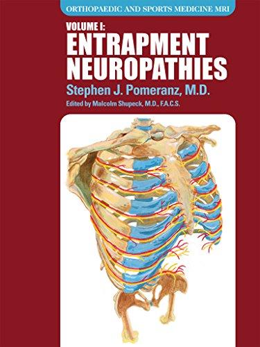 9780983916208: Volume I: MRI of Entrapment Neuropathies