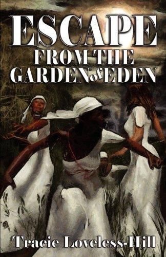 9780983918721: Escape From the Garden of Eden