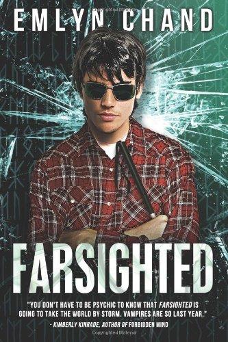 Farsighted: Chand, Emlyn