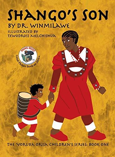 Shangos Son: Dr Winmilawe