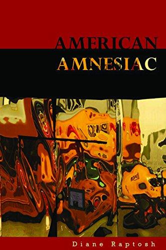 American Amnesiac: Raptosh, Diane