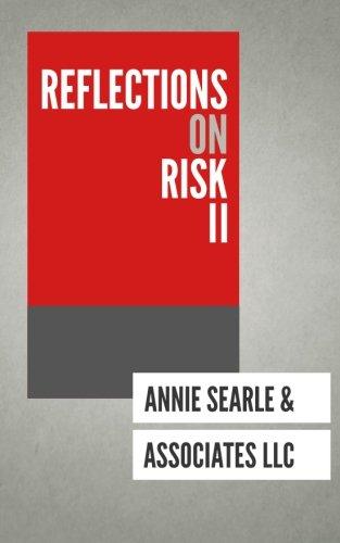 Reflections on Risk Volume II: Divya Yadav