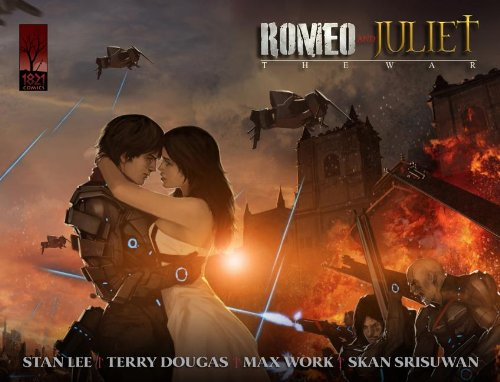 Romeo and Juliet: The War: Work, Max, Stan
