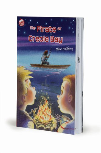 9780983940227: The Pirate of Creole Bay (FishingKids)