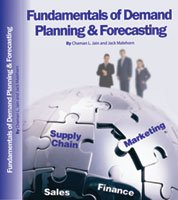 9780983941309: Fundamentals of Demand Planning and Forecasting