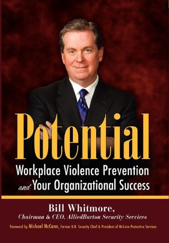 9780983943204: Potential: Workplace Violence Prevention and Your Organizational Success