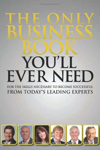 9780983947035: The Only Business Book You'll Ever Need