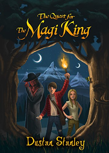 9780983947431: The Quest for the Magi King