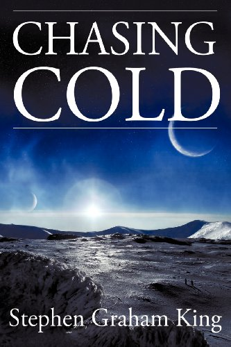 Chasing Cold: Stephen Graham King