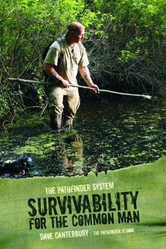 9780983954507: The Pathfinders System: Survivability for the Common Man