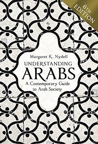 9780983955818: Understanding Arabs
