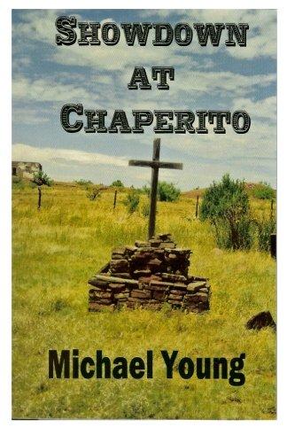 9780983965329: Showdown at Chaperito