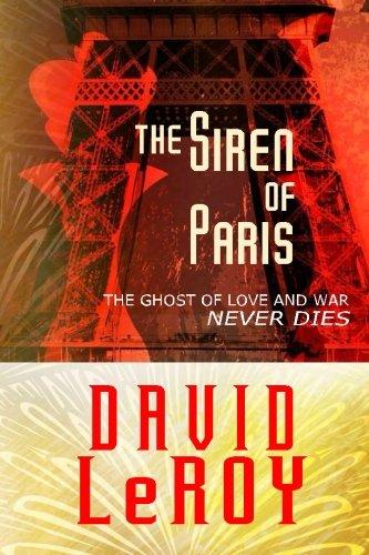 9780983966715: The Siren of Paris