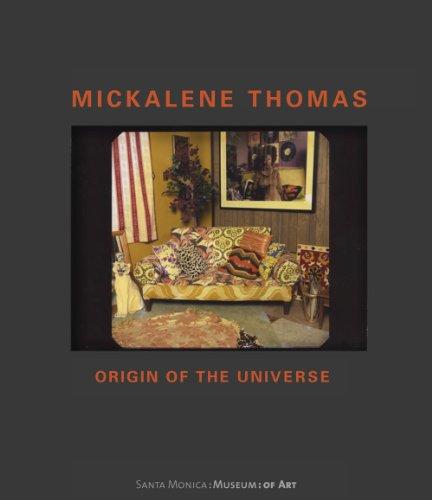 Mickalene Thomas: Origin of the Universe: Thomas, Mickalene