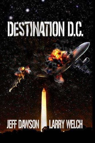 9780983974055: Destination D.C. (Gateway) (Volume 2)
