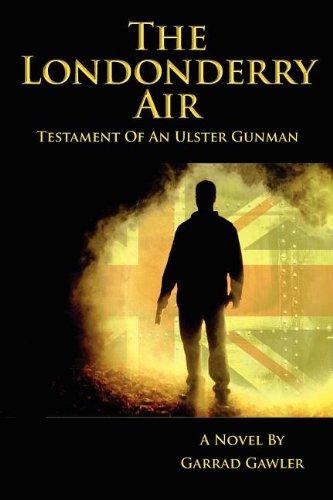 The Londonderry Air - Testament Of An: Garrad Gawler